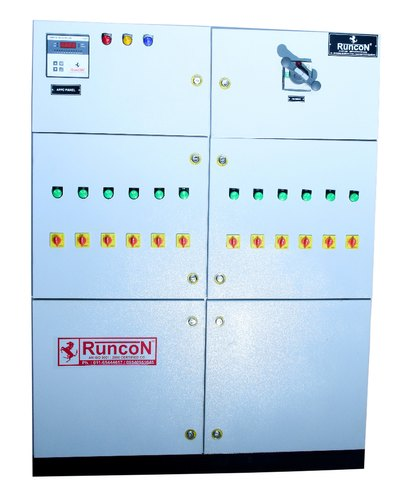 Power Factor Panels - Power Factor Panel Manufacturer from ... on
