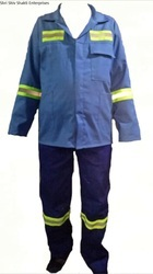 Fire Retardent Jacket Pant