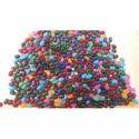 Polished Multi Color Stone