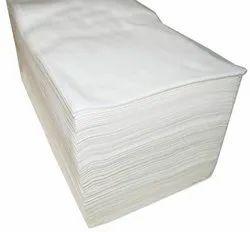 Non Woven Napkin Or Absorbent Towel 12 X 12