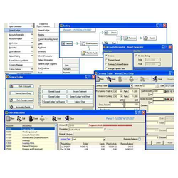 Online/Cloud-based Multi-user Fraxinus Accounting Software