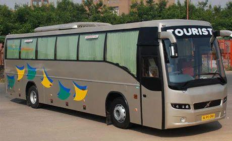 Volvo Coach Bus Volvo Buses On Rental Travel Travel