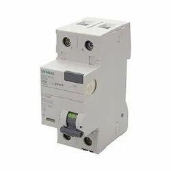 Siemens 25 a Double Pole Rccb