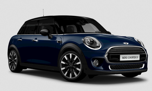 Mini Cooper D 5 Door Hatch Car कर Mini Cars Pvt Ltd