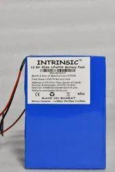 12.8 V 40AH LifePO4 Battery Pack