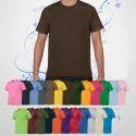 Men Plain Tshirt