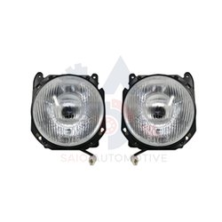 Front Headlamp Headlight For TATA Ace Replacement Genuine / Aftermarket Auto Spare Part