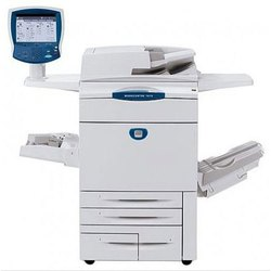 DocuColor 240 Xerox Digital Print and Color Photocopy Machine