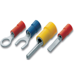 Electrical Crimping Lugs