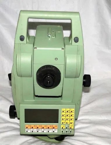 Leica Tcra1103plus 3 Robotic Total Station At Rs 355000 Unit Leica Total Station Id 20519623148