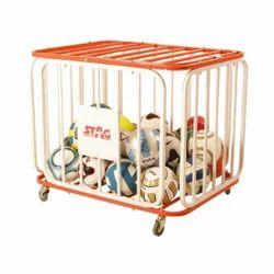 Basketball Cage Aluminium 4016A