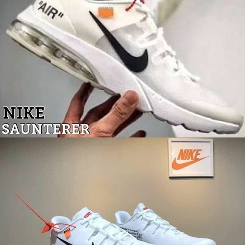 Nike Saunterer