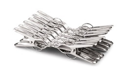 I-30 Stainless Steel Pegs (12pcs)