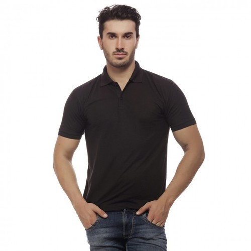 Black Mens T Shirts