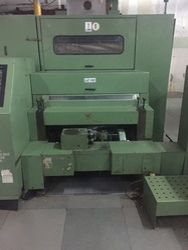 Carding Machine LC100