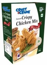 Instant Crispy Chicken Mix- Mexican Special