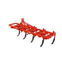 Spring Loaded Massey Tiller / Cultivator (Srilanka Model)