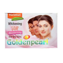 Dry Skin Whitening Soap