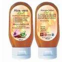 Aloe Vera Herbal Gel Cream, For Personal, Packaging Size: 100 Ml