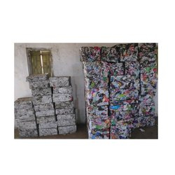 Reusable Aluminum UBC Scrap