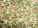 Floral Printed Cotton Fabric