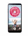 LG G6 Black (Refurbished) With Bill And 6 Months Manufacturer Warranty