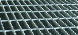 Bar Grating Mezzanine Floors