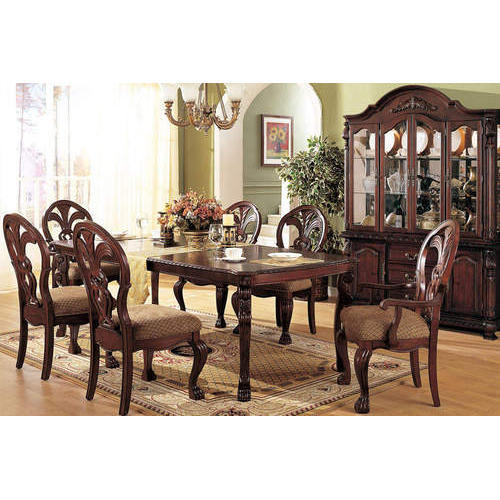 Royal Dining Table Design Low Budget Interior Design