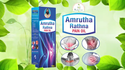 Amrutha Rathna Pain Oil