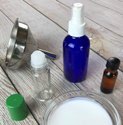 Deodorant Perfume Oil