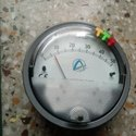 Aerosense Model ASG-08 Differential Pressure Gauge Range 0-8.0 Inch WC