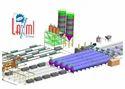 AAC Panel Plant