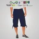 Cotton Made In Africa Mens Capri Shorts