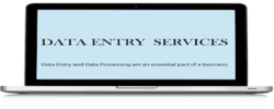 Data Entry service provider / Non voice projects