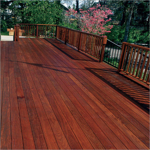 Outdoor Vinyl Flooring At Rs 25 Square