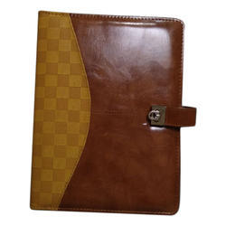 Business Leather Diary