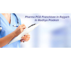 Pharma PCD Franchise In Rajgarh