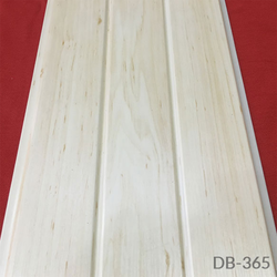 DB-365 Golden Series PVC Panel
