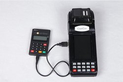 Portable Billing Machine
