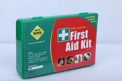 Small First Aid Box