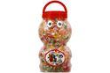 Jelly Ball 750gm (200pcs)