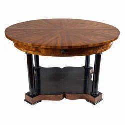 Teak Wood Centre Table