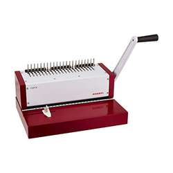 AVANTI CLP 21 S Comb Binders