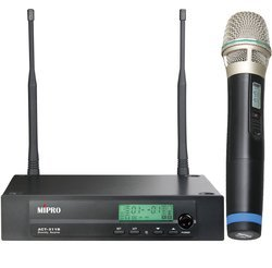 MIPRO ACT 311 Single Wireless  Microphone