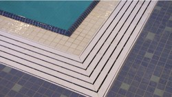 Swimming Pool Grating Tiles