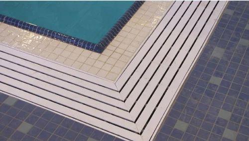 Swimming Pool Grating Tiles