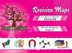 Mathematics Revision Maps For Class 7th