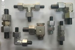 Weldable Type High Pressure Hydraulic Fitting