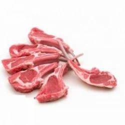 Fresh Mutton Chop, Packaging: Vacuum