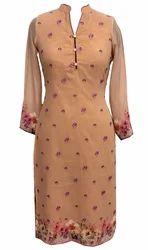 Lavanya Rayon Deep Tool Dori With Collar And Tool Dori On Collar Also Kurti
